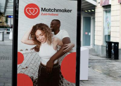 Matchmaker Logo MU